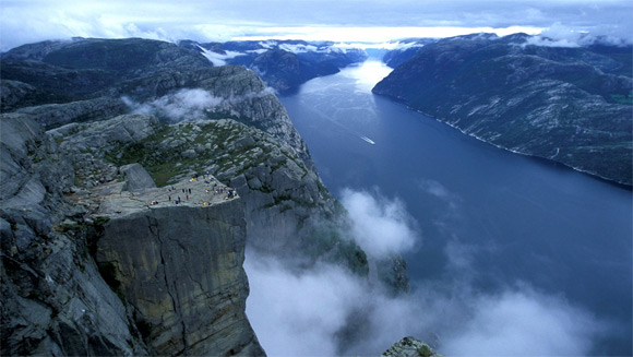 norway-attraction