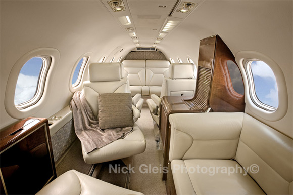 private jet Photos From The Inside Of Most Luxurious Private Jets